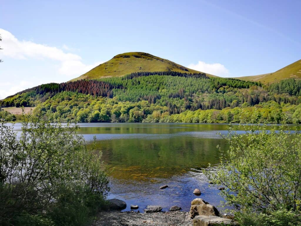 Loweswater Feature image