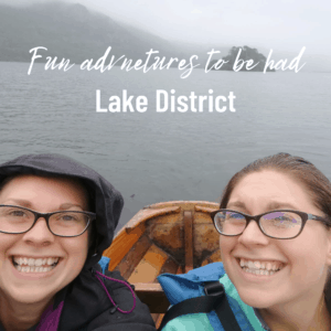 Fun things to do in the Lake District by True Freedom Seekers